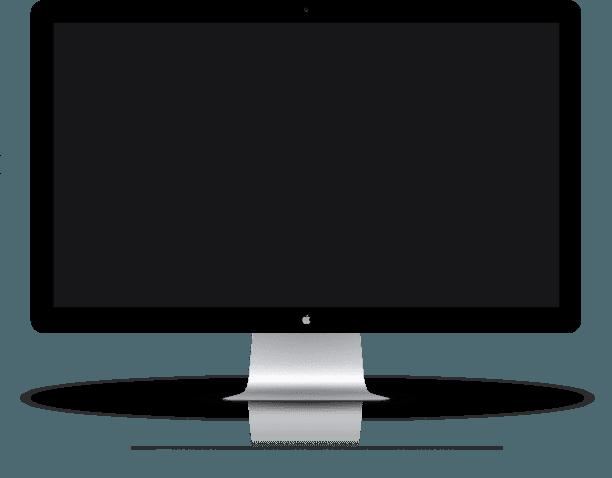 - display - 首頁