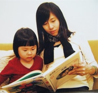 001 - 謝謝GO FOR ENGLISH陪伴我家寶貝一起成長