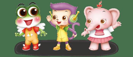 人偶 童書推薦全國兒童樂園 ( 小飛蛙月刊 ) -成長版