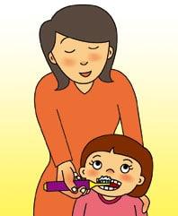 280-2 有了電動牙刷,口腔清潔就ok嗎? - 280 2 - 有了電動牙刷,口腔清潔就OK嗎?