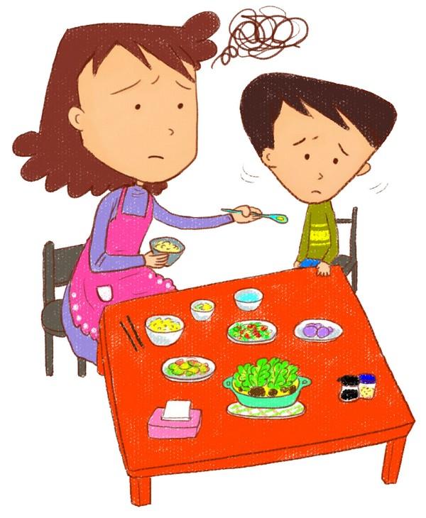中醫與兒童