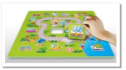 兒童3D立體地墊 3d 互動發聲地墊系列 - toy012 02 281 29 281 29 2 - 3D 互動發聲地墊系列