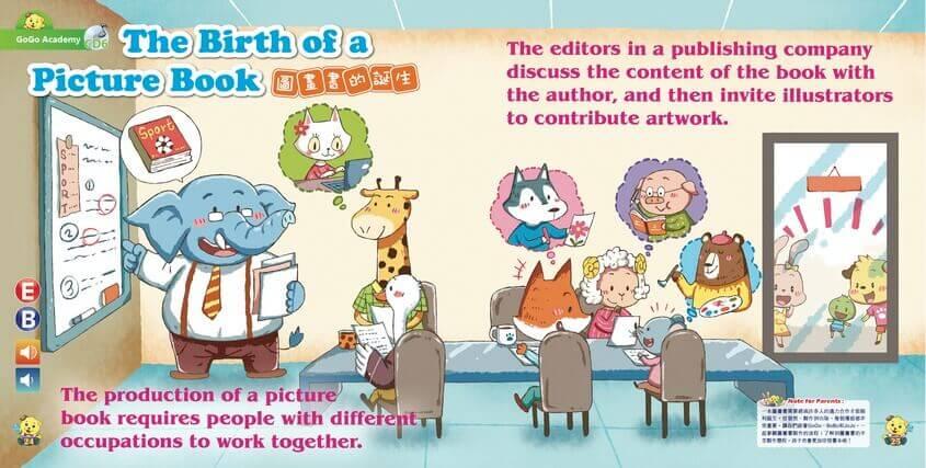 GoGo學園 全國兒童美語 GO FOR ENGLISH 194期出刊囉!