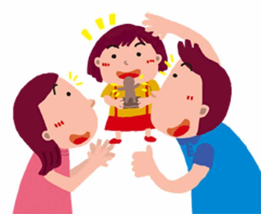 學齡前幼童的人格發展學齡前幼童的人格發展