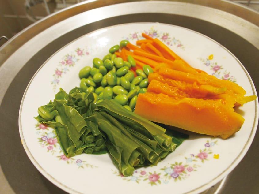 繽紛蔬菜糕繽紛蔬菜糕