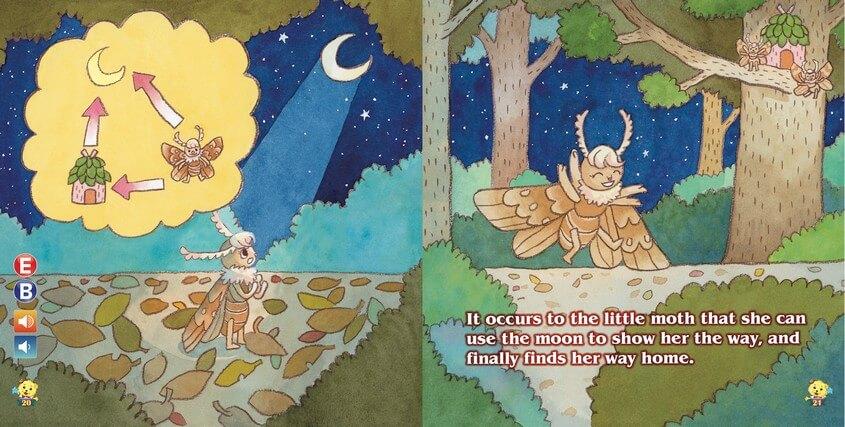 童話極短篇