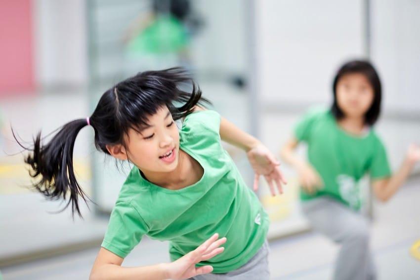 雲門舞蹈教室